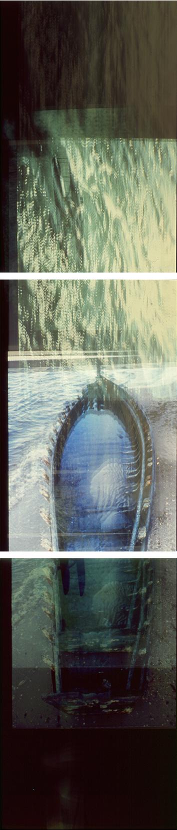 Boote, Werkzyklus, Sequenzen