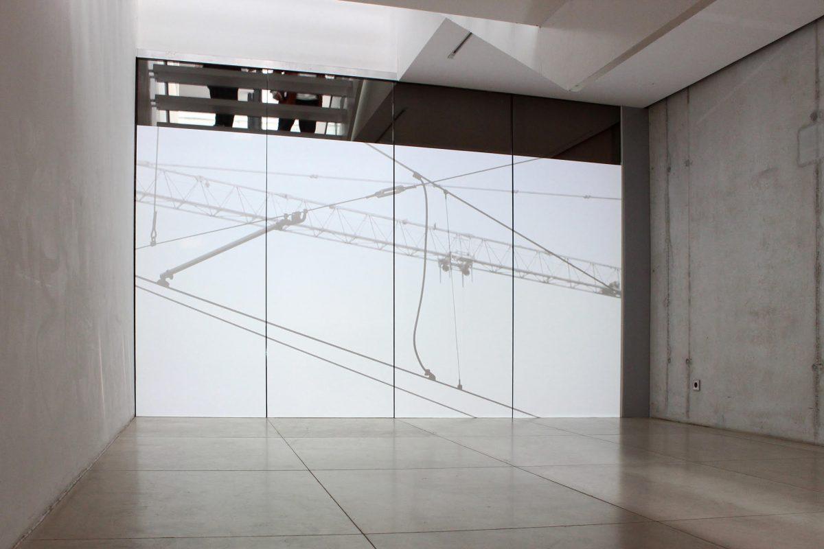 Ausstellungsansicht Brühl